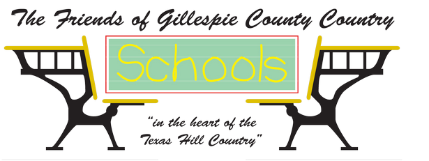 Friends of Gillespie County Country Schools