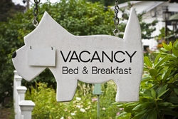 image of vacancy sign