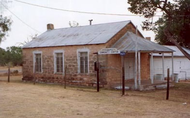 photo of Crabpapple School