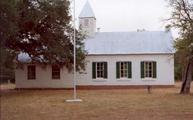 photo of Lower South Grape Creek School